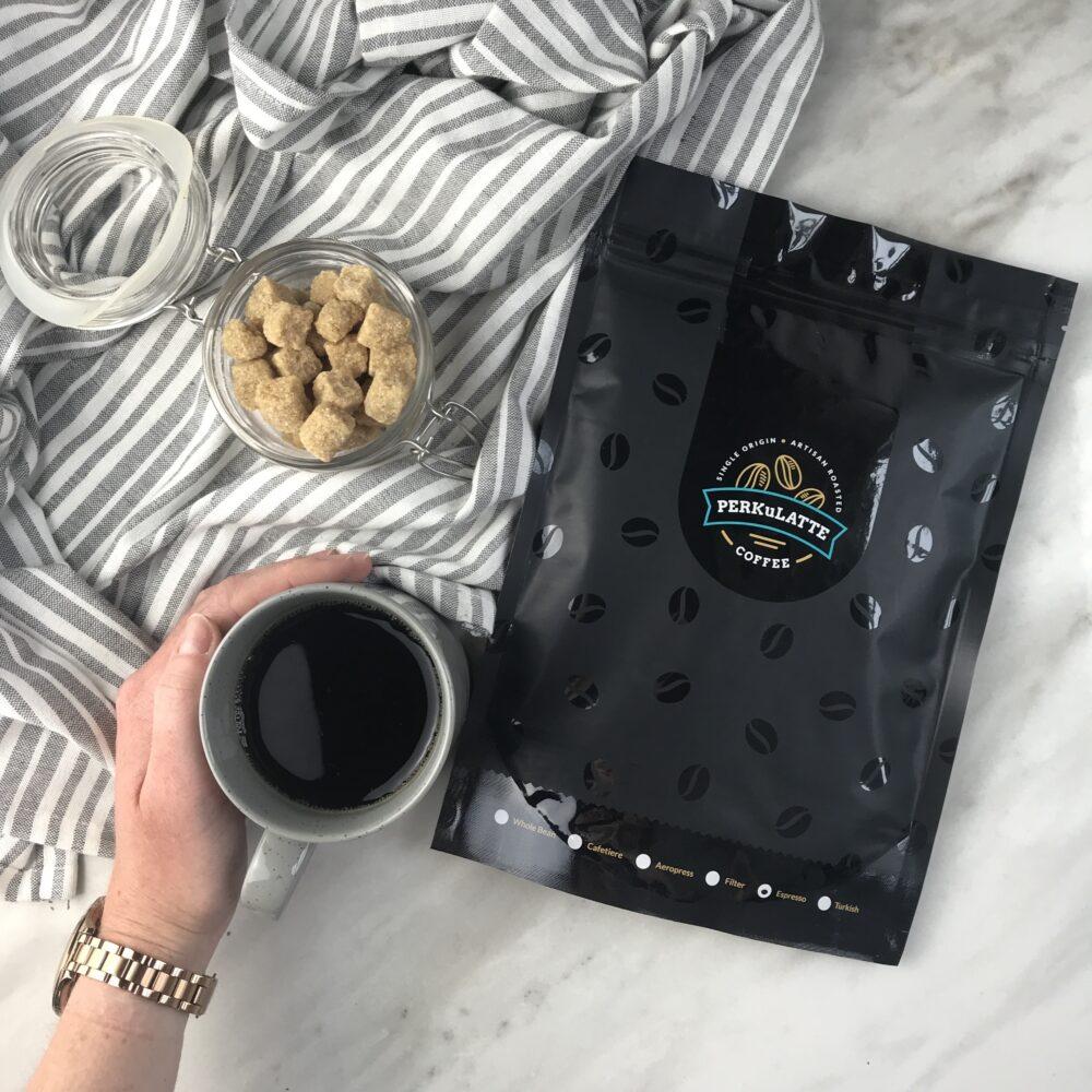 Three Month Coffee Subscription