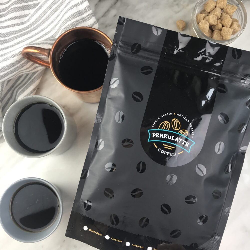 Three Month Coffee Subscription