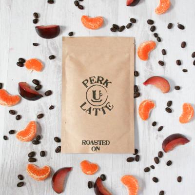 Colombian Santander Organic coffee