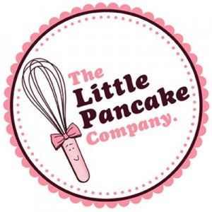 The Little Pancake Company Logo