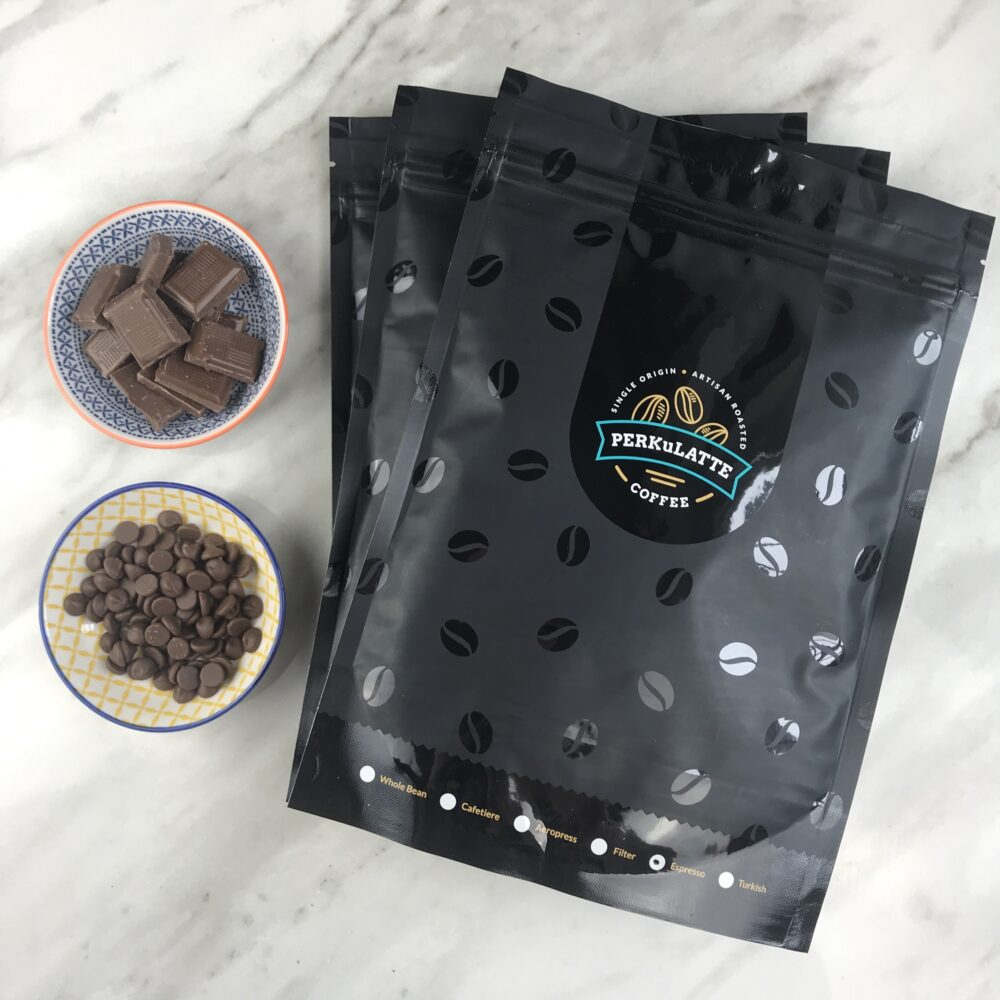 Chocolatey Coffee Gift Set