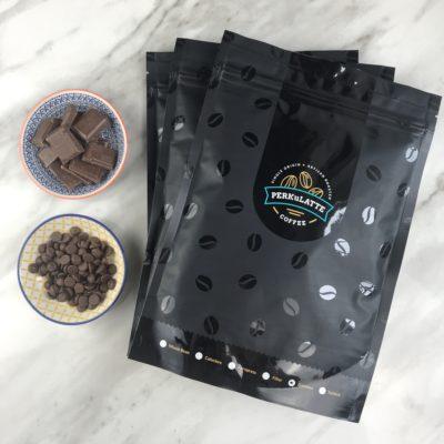 Chocolatey Coffee Gift Set