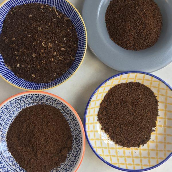 Indian Mysore AA Bababudangiri Coffee