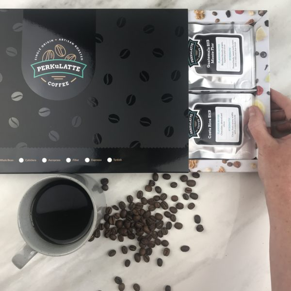 Coffee Taster Pack